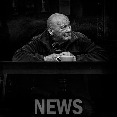News about John Gill photographer