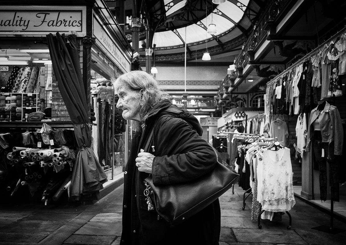 Leeds street photos – a few out-takes