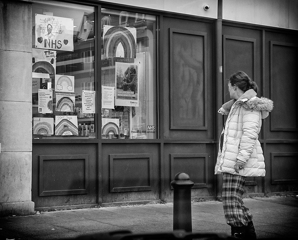 Street Photography and the Lockdown 12