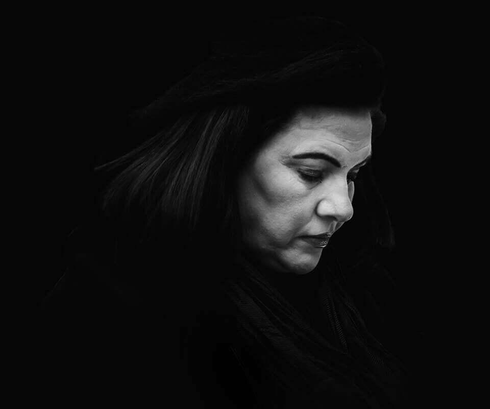 100 Faces - Street Portraits 41