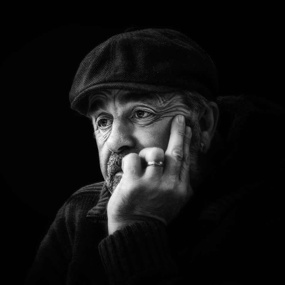 100 Faces - Street Portraits 40