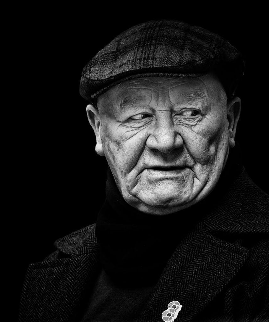 100 Faces - Street Portraits 39