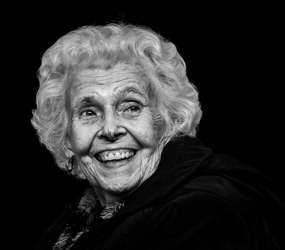 100 Faces - Street Portraits 37
