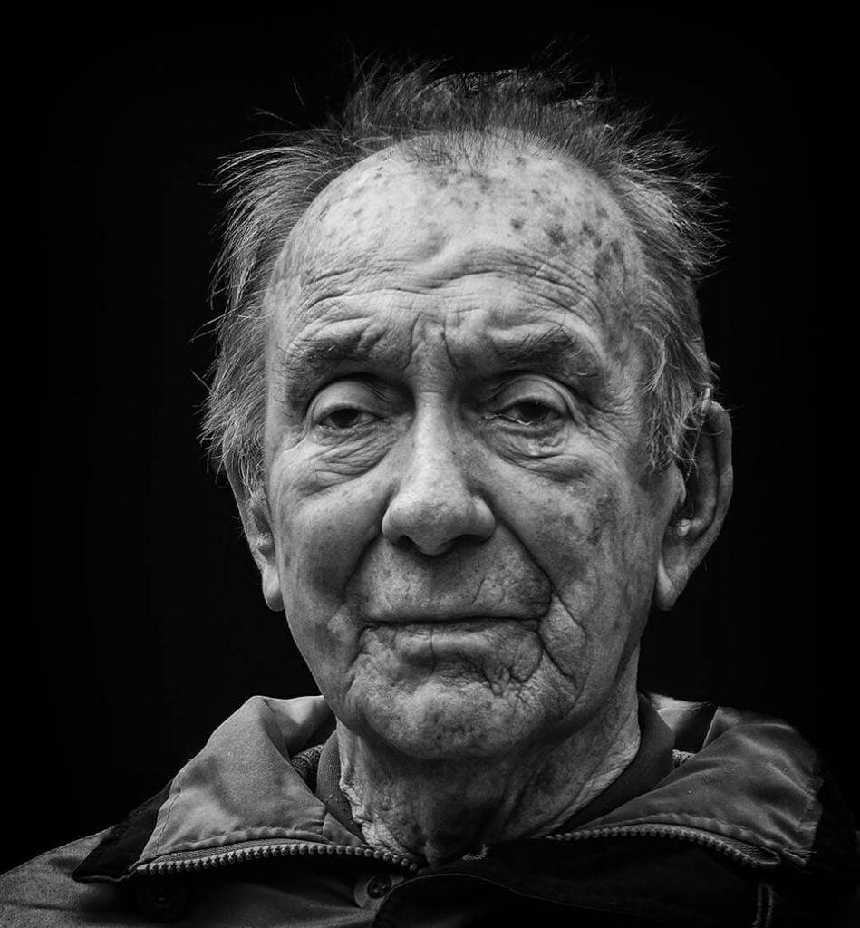 100 Faces - Street Portraits 33