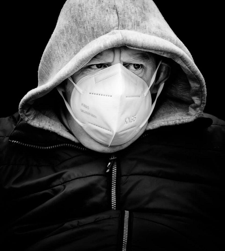100 Faces - Street Portraits 23