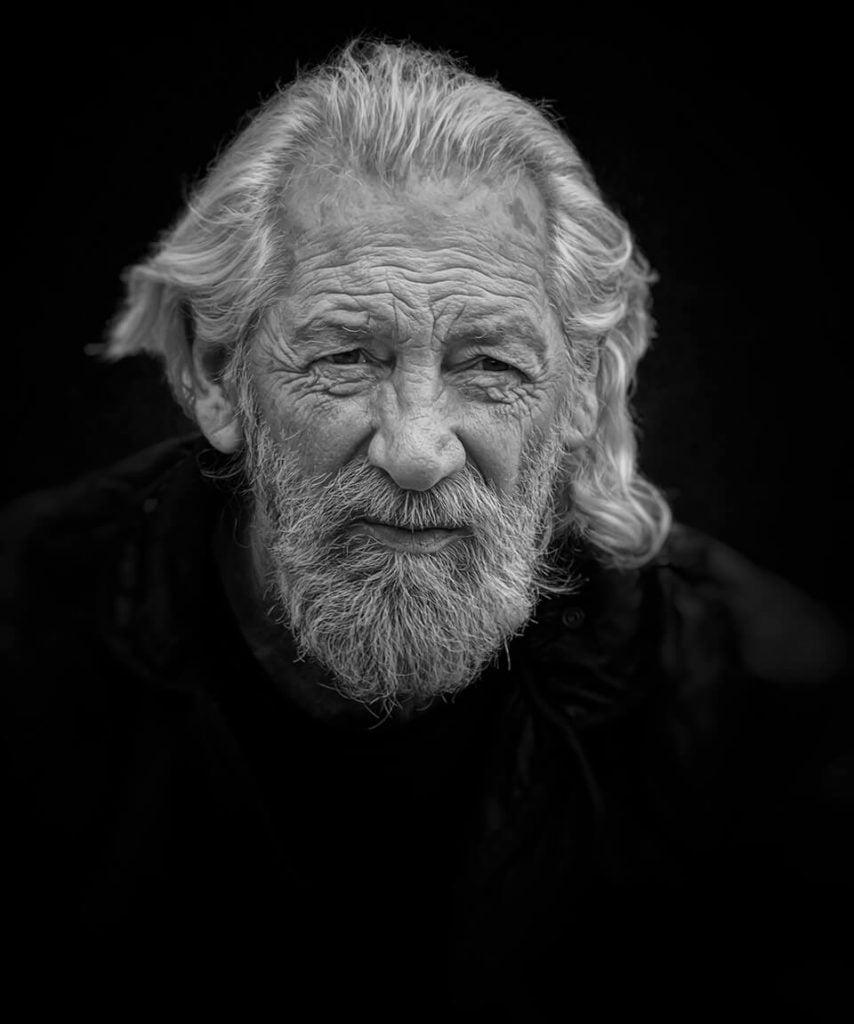 100 Faces - Street Portraits 21