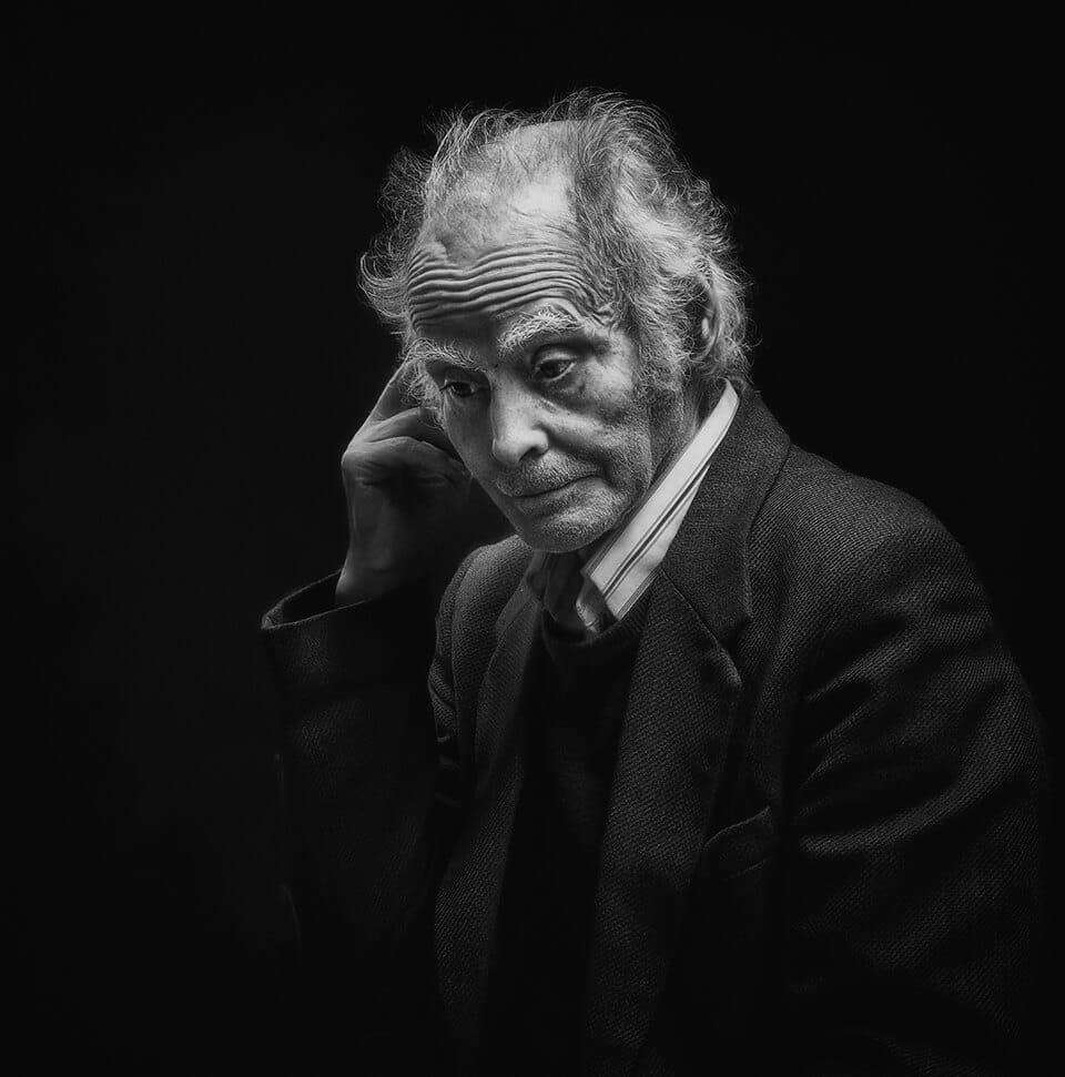 100 Faces - Street Portraits 20