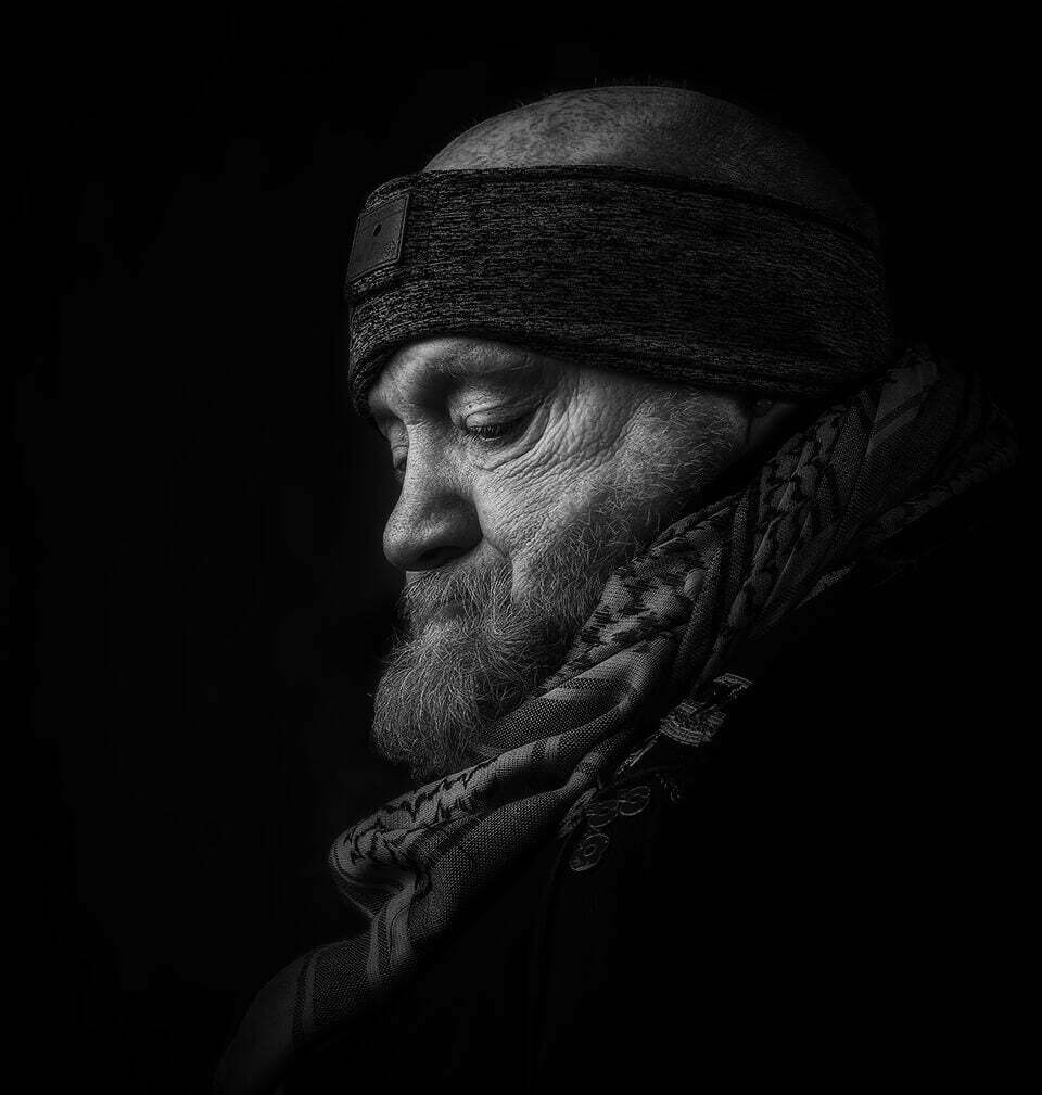 100 Faces - Street Portraits 13