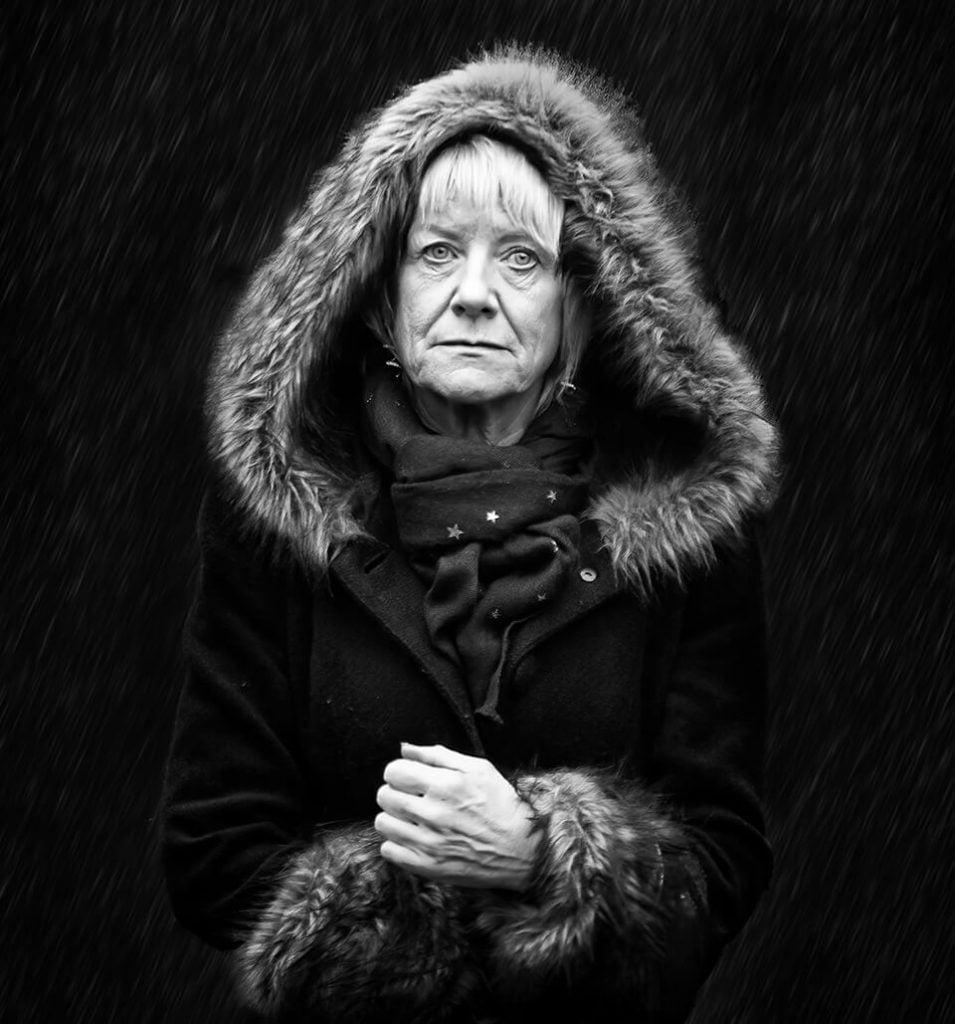 100 Faces - Street Portraits 11