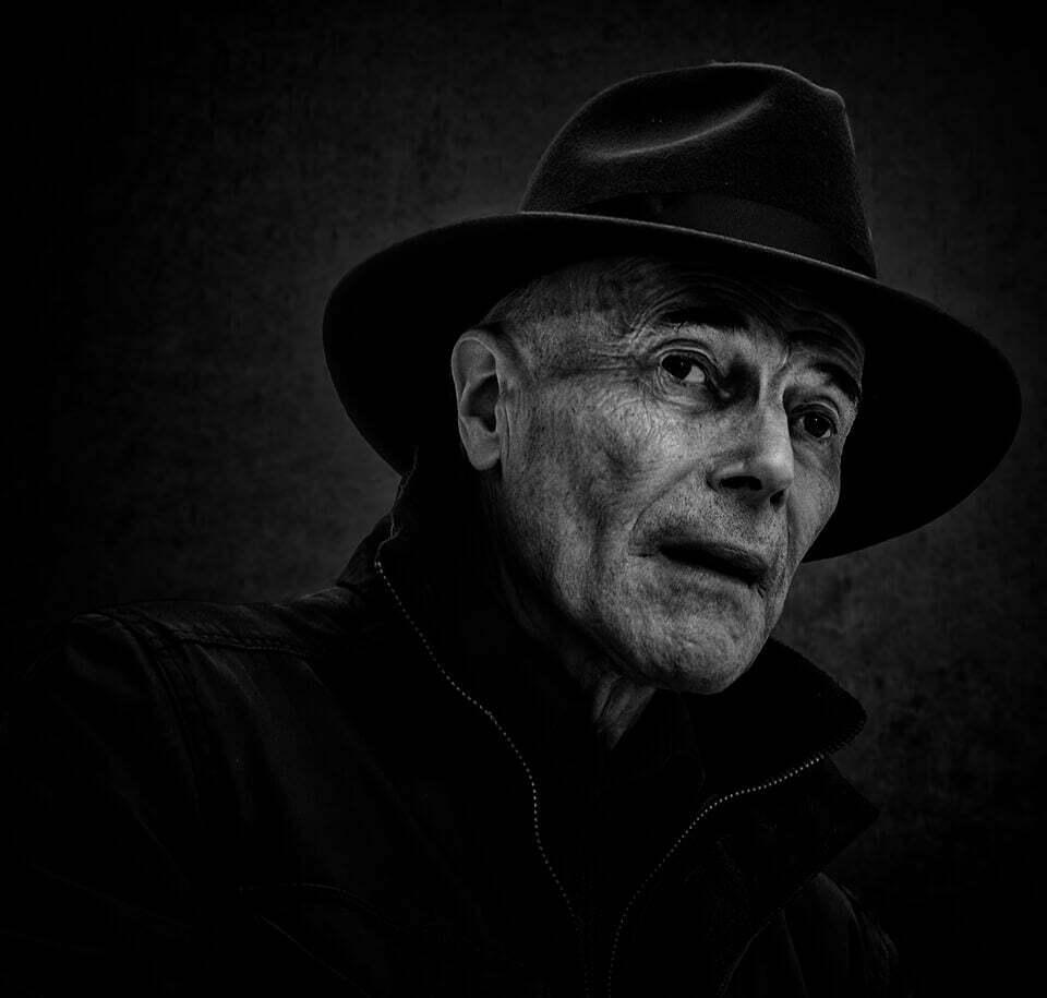 100 Faces - Street Portraits 7