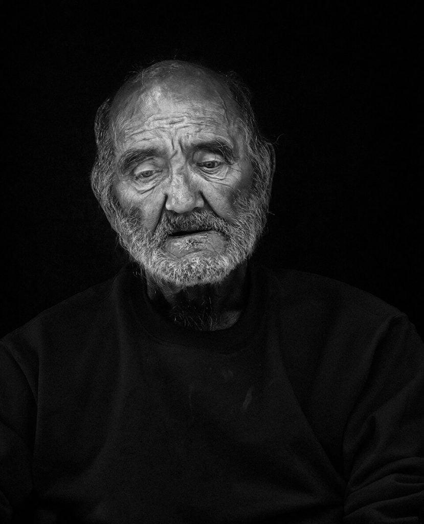 100 Faces - Street Portraits 3