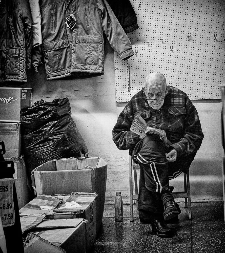 Street Photographs by Bridget Gill 21