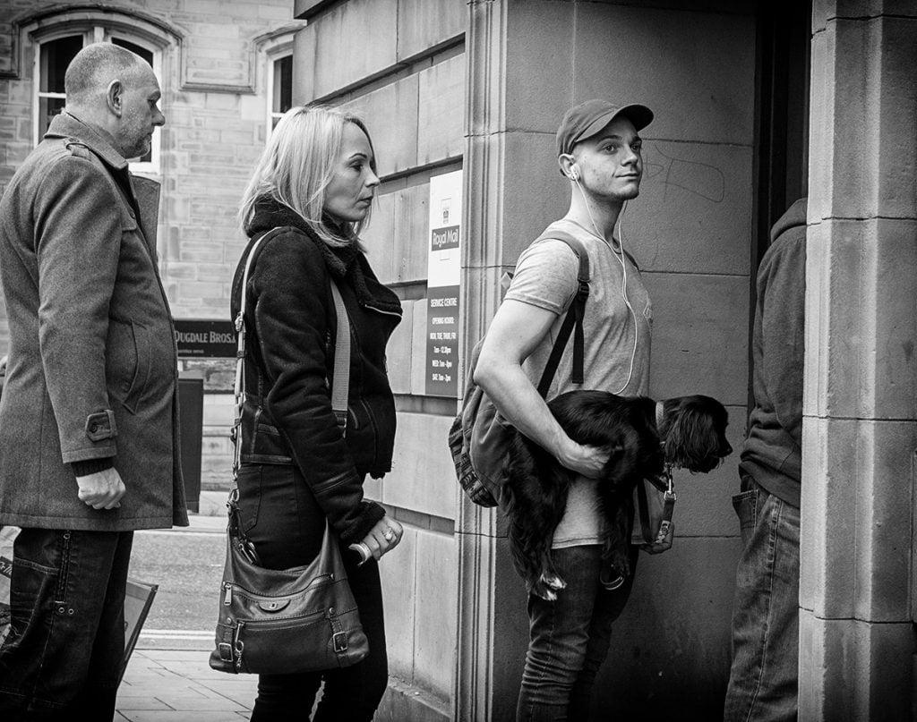 Street Photographs by Bridget Gill 15