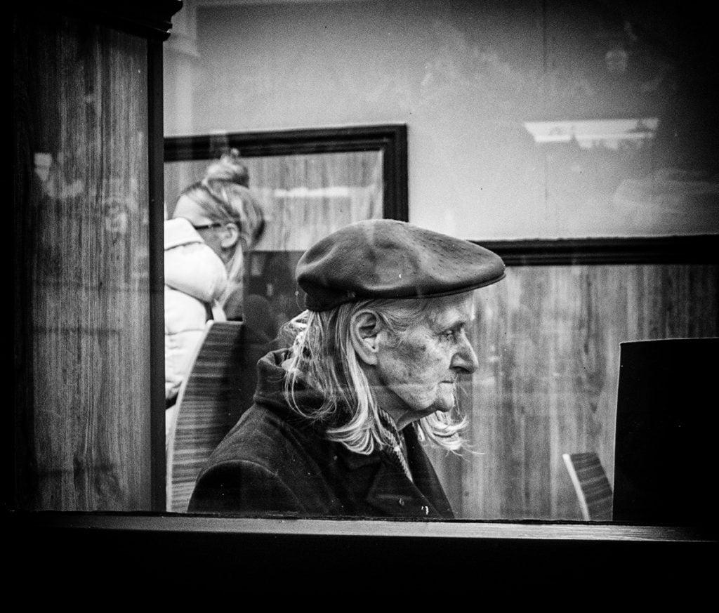 Street Photographs by Bridget Gill 13
