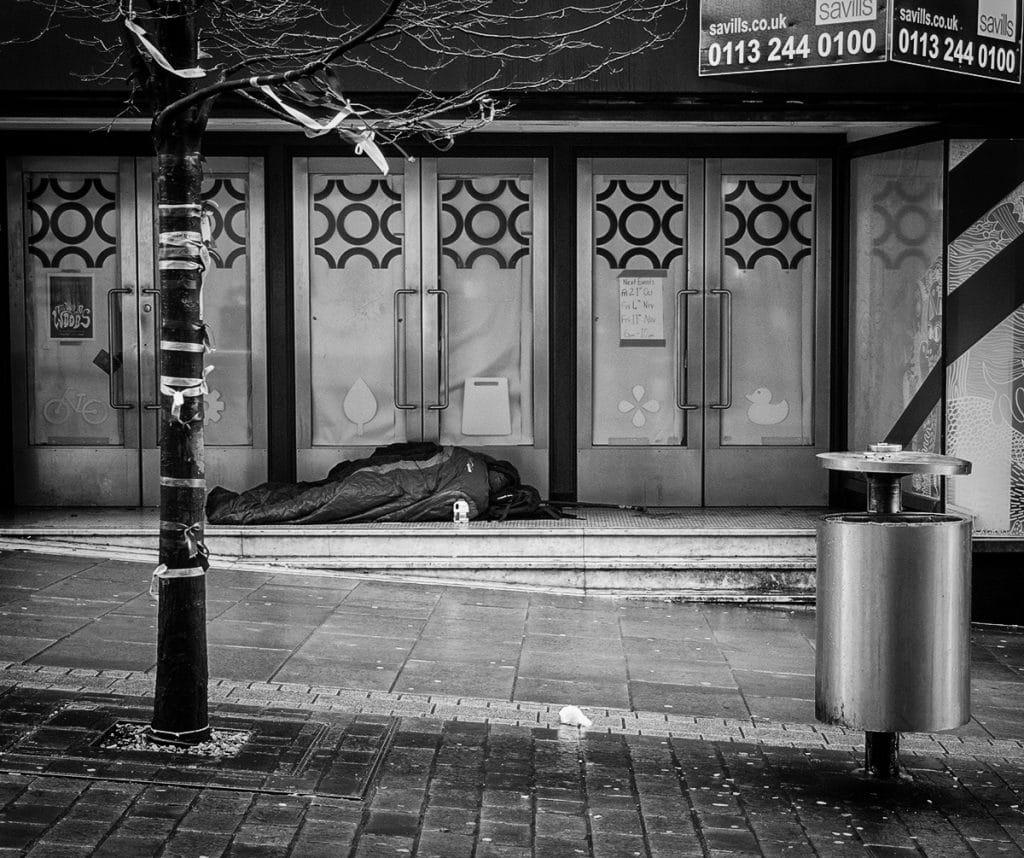Street Photographs by Bridget Gill 9
