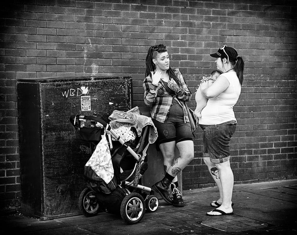 Street Photographs by Bridget Gill 7