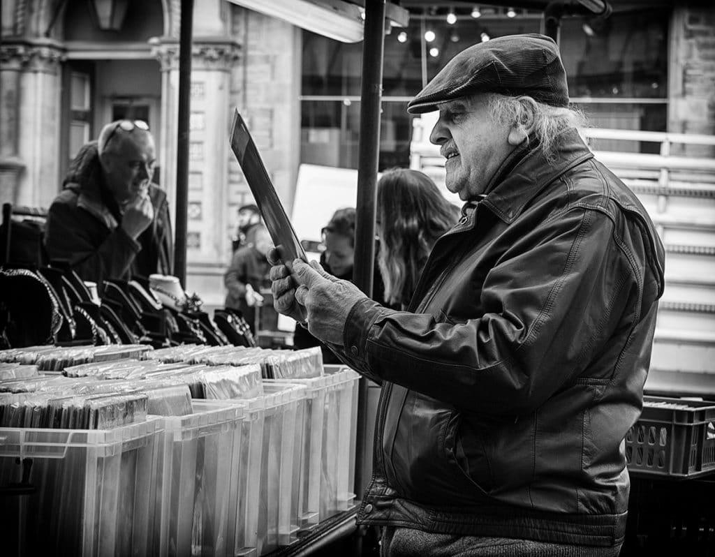 Street Photographs by Bridget Gill 4