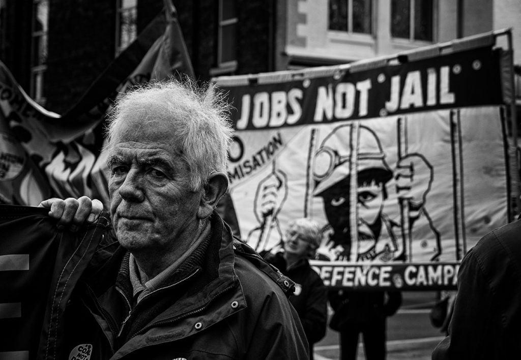 Street Photographs by Bridget Gill 1