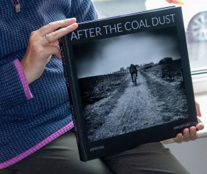 After the Coal Dust book by John Gill and Bridget Gill